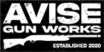 AVISE Gun Works – Precision Waterfowl Choke Tubes Logo